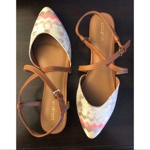 Indigo rd Sandals - size 11